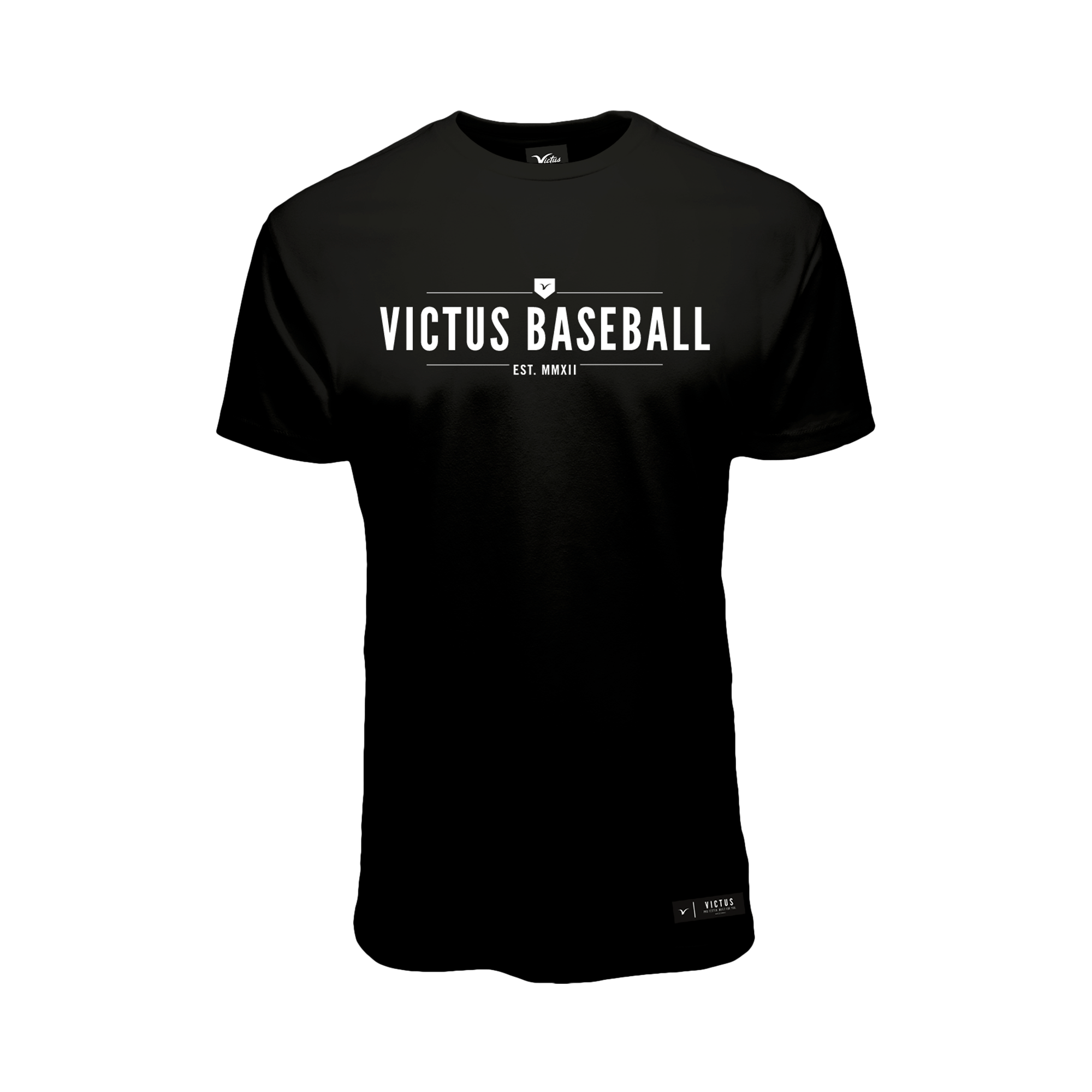 'Victus Baseball 2.0' Tee